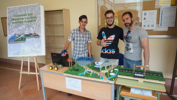 CIUDAD DEL FUTURO (SAFA Andújar)